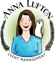 Anna Lupton Business Consultant